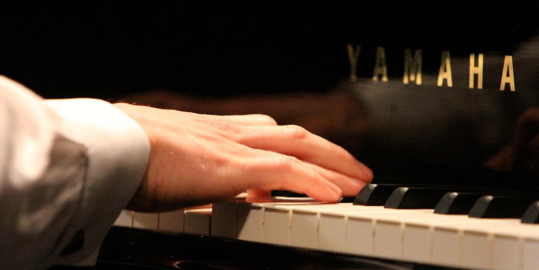 Marc-Peter van Dijk pianist