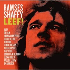ramses shaffy leef! cd
